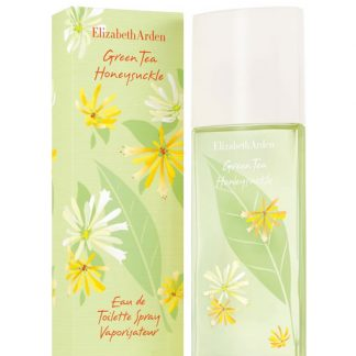 ELIZABETH ARDEN HONEYSUCKLE EDT FOR WOMEN