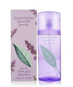 ELIZABETH ARDEN LAVENDER EDT FOR WOMEN