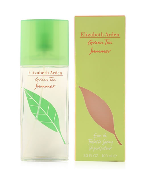 ELIZABETH ARDEN SUMMER EDT FOR WOMEN