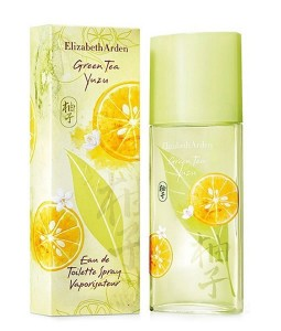 ELIZABETH ARDEN YUZU EDT FOR WOMEN