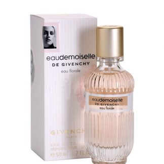 GIVENCHY EAUDEMOISELLE EAU FLORALE EDT FOR WOMEN