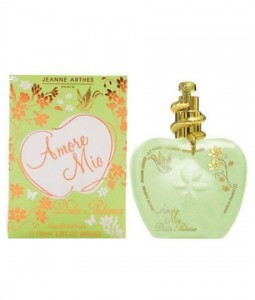 JEANNE ARTHES AMORE MIO DOLCE PALOMA EDP FOR WOMEN