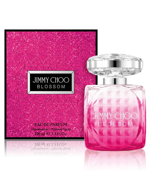 JIMMY CHOO BLOSSOM EDP FOR WOMEN