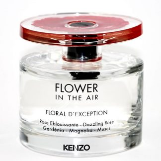KENZO FLOWER IN THE AIR FLORAL D'EXCEPTION EDP FOR WOMEN
