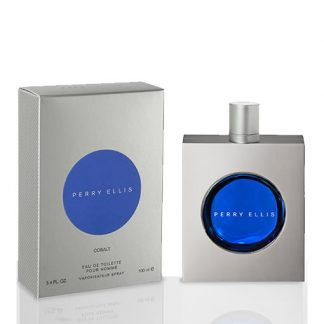 PERRY ELLIS COBALT EDT FOR MEN