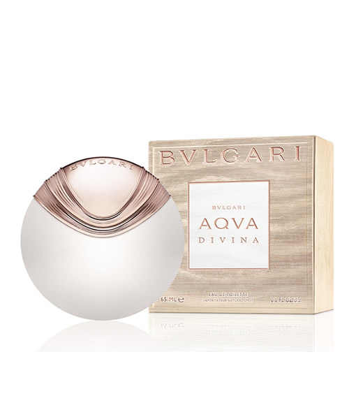 BVLGARI AQVA DIVINA EDT FOR WOMEN