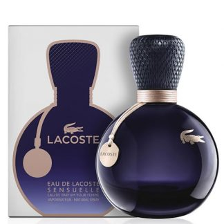 LACOSTE EAU DE LACOSTE SENSUELLE EDP FOR WOMEN