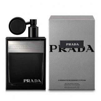 PRADA AMBER POUR HOMME INTENSE EDP FOR MEN