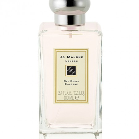 JO MALONE RED ROSES COLOGNE FOR WOMEN