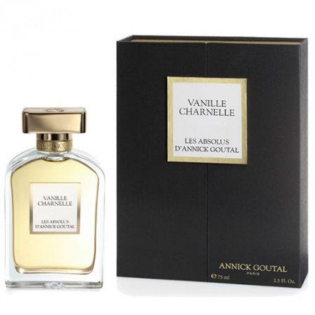 ANNICK GOUTAL VANILLE CHARNELLE EDP FOR UNISEX