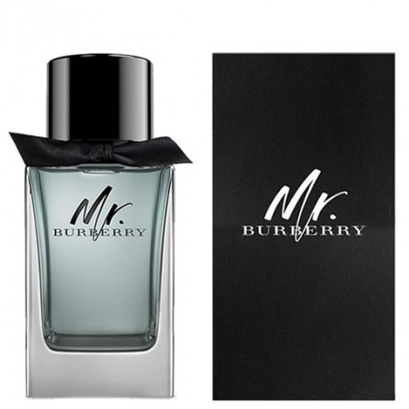 BURBERRY MR BURBERRY EDT FOR MEN