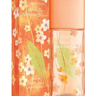 ELIZABETH ARDEN GREEN TEA NECTARINE BLOSSOM EDT FOR WOMEN