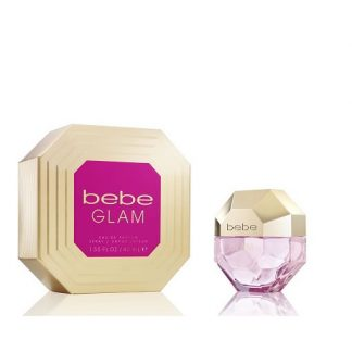BEBE GLAM EDP FOR WOMEN
