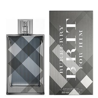 BURBERRY BRIT FOR HIM EDT FOR MEN