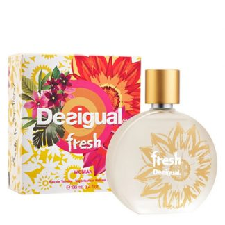 DESIGUAL FRESH EDT FOR WOMEN