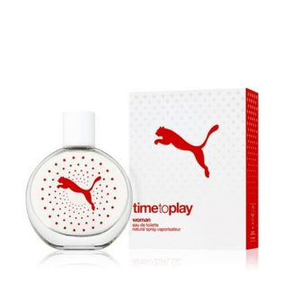 PUMA TIME TO PLAY EDT FOR WOMEN