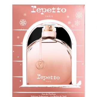 REPETTO PARIS THE CHRISTMAS BALLET EDP FOR WOMEN