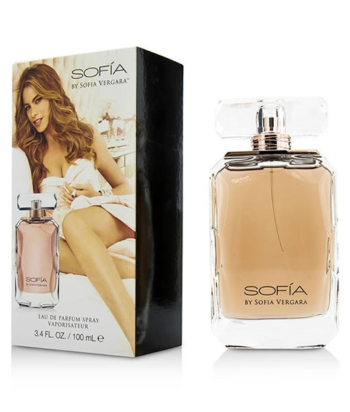 SOFIA VERGARA SOFIA EDP FOR WOMEN