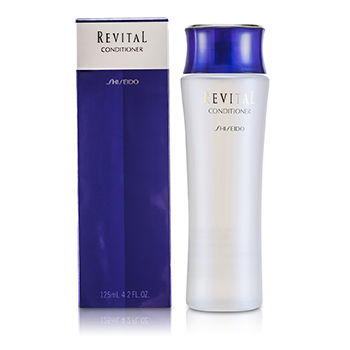 SHISEIDO REVITAL CONDITIONER 125ML/4.2OZ