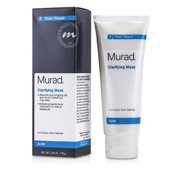 MURAD CLARIFYING MASK 75G/2.65OZ