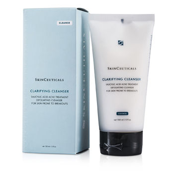 SKIN CEUTICALS CLARIFYING CLEANSER 150ML/5OZ