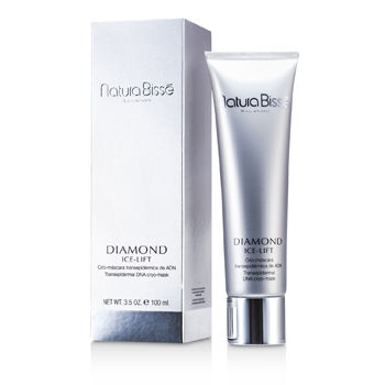 NATURA BISSE DIAMOND ICE-LIFT TRANSEPIDERMAL DNA CRYO MASK 100ML/3.5OZ