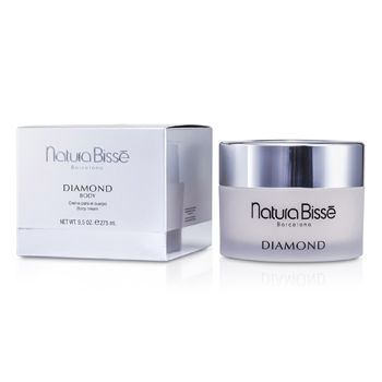 NATURA BISSE DIAMOND BODY CREAM 275ML/9.5OZ