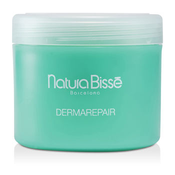 NATURA BISSE DERMAREPAIR STRECH MARK PREVENTION & REPAIR CREAM 500ML/17OZ