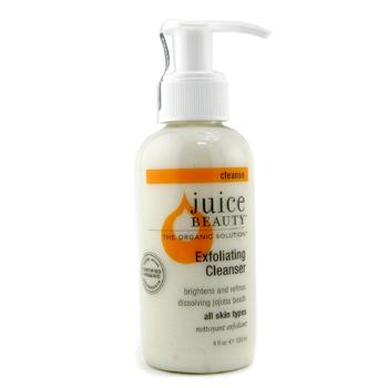 JUICE BEAUTY EXFOLIATING CLEANSER 120ML/4OZ