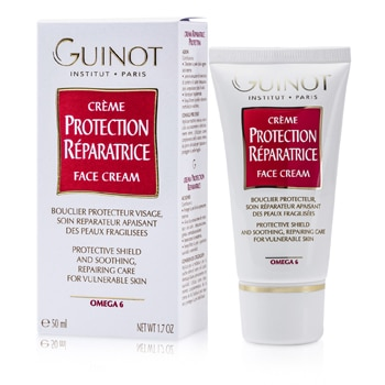 GUINOT CREME PROTECTION REPARATRICE FACE CREAM 50ML/1.7OZ