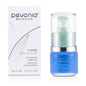 PEVONIA BOTANICA VITAMINIC CONCENTRATE 15ML/0.5OZ