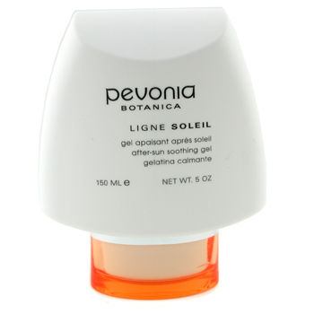 PEVONIA BOTANICA AFTER-SUN SOOTHING GEL 150ML/5OZ