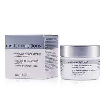 MD FORMULATIONS CONTINUOUS RENEWAL COMPLEX 30ML/1OZ