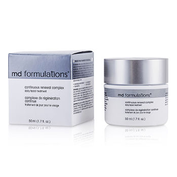 MD FORMULATIONS CONTINUOUS RENEWAL COMPLEX 50ML/1.7OZ