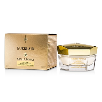 GUERLAIN ABEILLE ROYALE DAY CREAM (NORMAL TO DRY SKIN) 50ML/1.7OZ