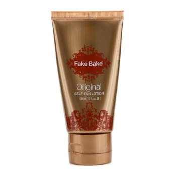 FAKE BAKE ORIGINAL SELF-TAN LOTION (TRAVEL SIZE) 60ML/2OZ