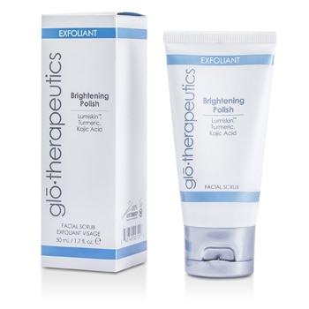 GLOTHERAPEUTICS BRIGHTENING POLISH 50ML/1.7OZ