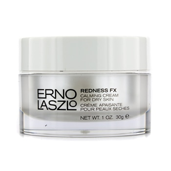 ERNO LASZLO REDNESS FX CALMING CREAM FOR DRY SKIN 30ML/1OZ