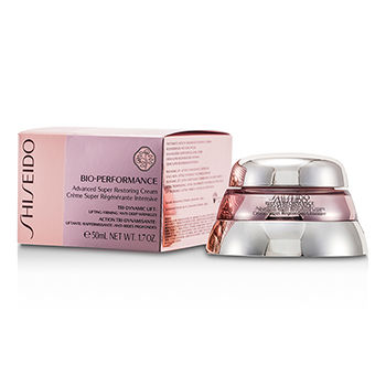 SHISEIDO BIO PERFORMANCE ADVANCED SUPER RESTORING CREAM 50ML/1.7OZ