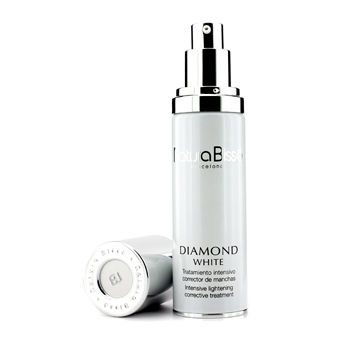 NATURA BISSE DIAMOND WHITE INTENSIVE LIGHTENING SERUM 50ML/1.7OZ