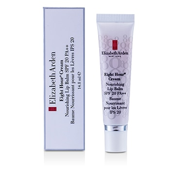ELIZABETH ARDEN EIGHT HOUR CREAM NOURISHING LIP BALM SPF 20 14.8ML/0.5OZ