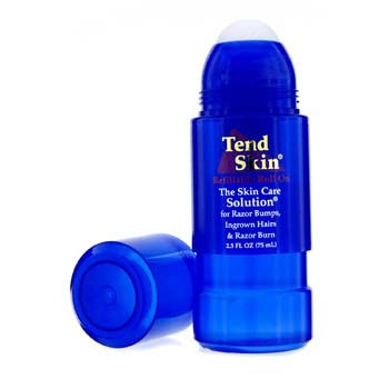 TEND SKIN THE SKIN CARE SOLUTION REFILLABLE ROLL ON 75ML/2.5OZ