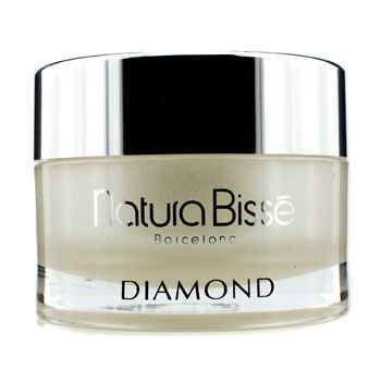 NATURA BISSE DIAMOND WHITE RICH LUXURY CLEANSE LUMINOUS CLEANSING CREAM 200ML/7OZ