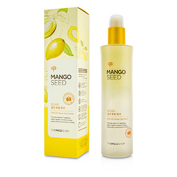 THE FACE SHOP MANGO SEED SILK MOISTURIZING TONER 145ML/4.9OZ