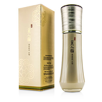 THE FACE SHOP MYEONGHAN MIINDO HEAVEN GRADE GINSENG EMULSION 140ML/4.73OZ