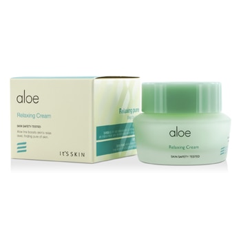 IT'S SKIN ALOE RELAXING CREAM 50ML/1.7OZ