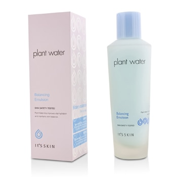 IT'S SKIN PLANT WATER BALANCING EMULSION 150ML/5OZ