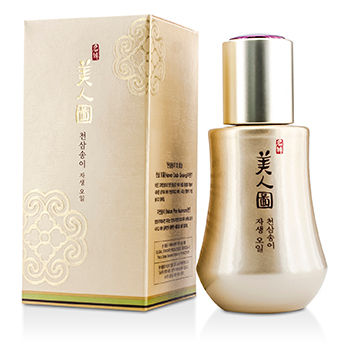 THE FACE SHOP MYEONGHAN MIINDO HEAVEN GRADE GINSENG OIL 45ML/1.52OZ
