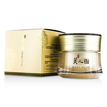 THE FACE SHOP MYEONGHAN MIINDO HEAVEN GRADE GINSENG EYE CREAM 25ML/0.84OZ