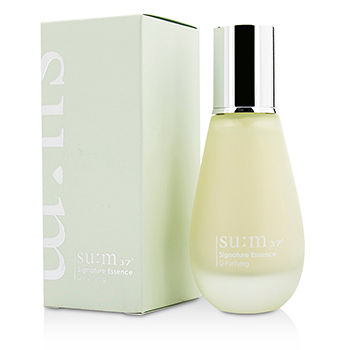SU:M37 SIGNATURE ESSENCE - D-PURIFYING 60ML/2OZ